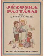 Jézuska pajtásai - L.Fittler Vilma