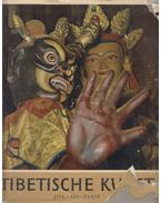 Tibetische Kunst - L. Jisl