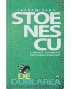 Dedublarea (Dedikált) - Lacramioara Stoenescu