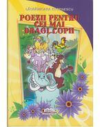 Poezii pentru cei mai dragi copii - Lacramioara Stoenescu