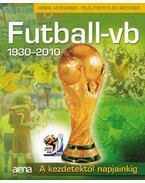 Futball-vb 1930-2010 - Ládonyi László