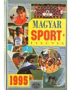 Magyar sportévkönyv 1995 - Ládonyi László