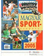 Magyar sportévkönyv 2005 - Ládonyi László
