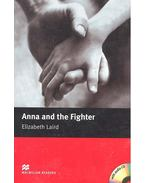 Anna and the Fighter - CD - Level 2 - Beginner - LAIRD. ELIZABETH