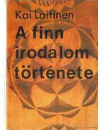 A finn irodalom története - Laitinen, Kai