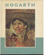 Hogarth 1697-1764 - Lajta Edit