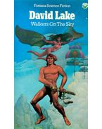 Walkers On the Sky - LAKE, DAVID