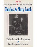 Shakespeare-mesék - Lamb, Charles And Mary