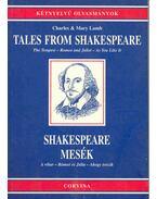 Tales From Shakespeare - Shakespeare mesék - Lamb, Charles, Lamb, Mary