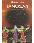 Tamerlán - Lamb, Harold