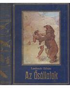 Az ősállatok - Lambrecht Kálmán