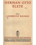 Herman Ottó élete - Lambrecht Kálmán