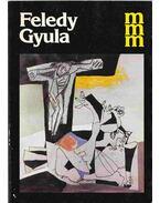 Feledy Gyula - Láncz Sándor