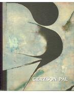 Gerzson Pál - Láncz Sándor