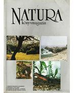 Natura könyvmagazin - Lányi György
