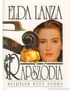 Rapszódia - Lanza, Elda