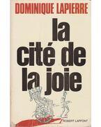 La Cité de la joie - Lapierre, Dominique