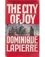 The City of Joy - Lapierre, Dominique