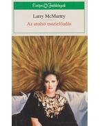 Az utolsó mozielőadás - Larry McMurtry