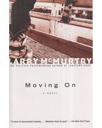 Moving On - Larry McMurtry