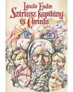 Szíriusz kapitány és Corinta - László Endre
