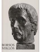 Borsos Miklós - László Gyula