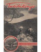 Turistakönyv - László Gyula