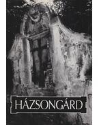 Házsongárd - Lászlóffy Aladár