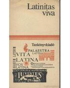 Latinas viva - B. Révész Mária, P. Mayer Erika, Tegyey Imre
