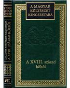 A XVIII. század költői - Lator László