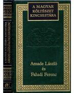 Amade László és Faludi Ferenc versei - Lator László
