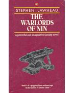 The Warlords of Nin - Lawhead, Stephen