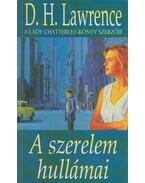 A szerelem hullámai - LAWRENCE, D.H.