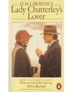 Lady Chatterley's Lover - LAWRENCE, D.H.