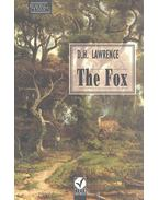The Fox - LAWRENCE, D.H.