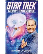 Mudd's Enterprise - LAWRENCE, J.A.