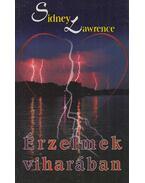 Érzelmek viharában - Lawrence, Sidney