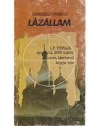 Lázállam -  Szaniszló Ferenc