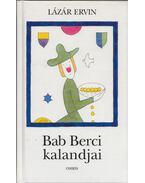 Bab Berci kalandjai - Lázár Ervin
