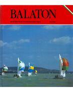 Balaton - Lázár István