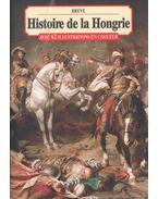 Brève Histoire de la Hongrie - Lázár István