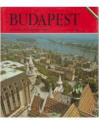 Budapest - Lázár István