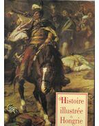 Histoire illustrée de Hongrie - Lázár István