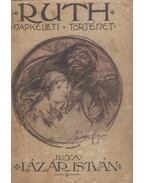 Ruth - Lázár István