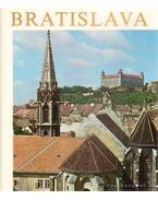 Bratislava - Lazistan, Eugen