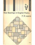 New Bearings in English Poetry - LEAVIS, F.R.