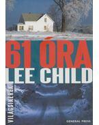 61 óra - Lee Child