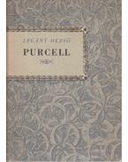 Purcell - Legány Dezső
