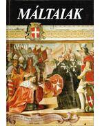 Máltaiak - Legeza László, Török József