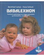 Babalexikon - Leiber, Bernfied, Hans Schlack